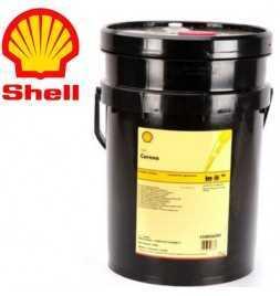 Shell Corena S2 P 150 Secchio da 20 litri
