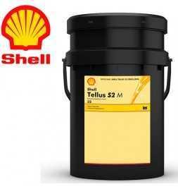 Shell Tellus S2 M 32 Secchio da 20 litri