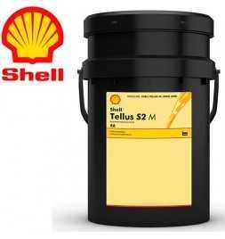 Shell Tellus S2 M 46 Secchio da 20 litri