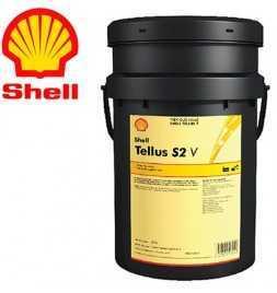 Shell Tellus S2 V 22 Secchio da 20 litri