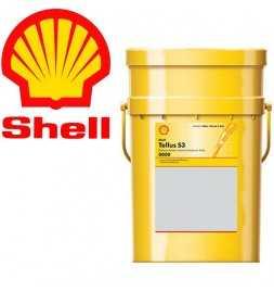 Shell Tellus S3 V 46 Secchio da 20 litri