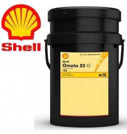 Shell Omala S2 G 100 Secchio da 20 litri