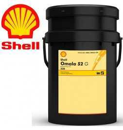 Shell Omala S2 G 320 Secchio da 20 litri