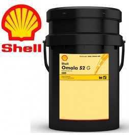 Shell Omala S2 G 68 Secchio da 20 litri