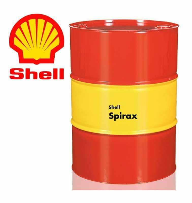 Shell Spirax S2 A 80W-90 Fusto da 209 litri