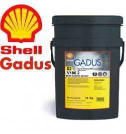 Shell Gadus S2 V100 2 Secchio 18 kg.