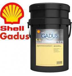 Shell Gadus S2 V100 3 Secchio 18 kg.