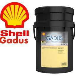 Shell Gadus S2 U460L 2 Secchio 18 kg.