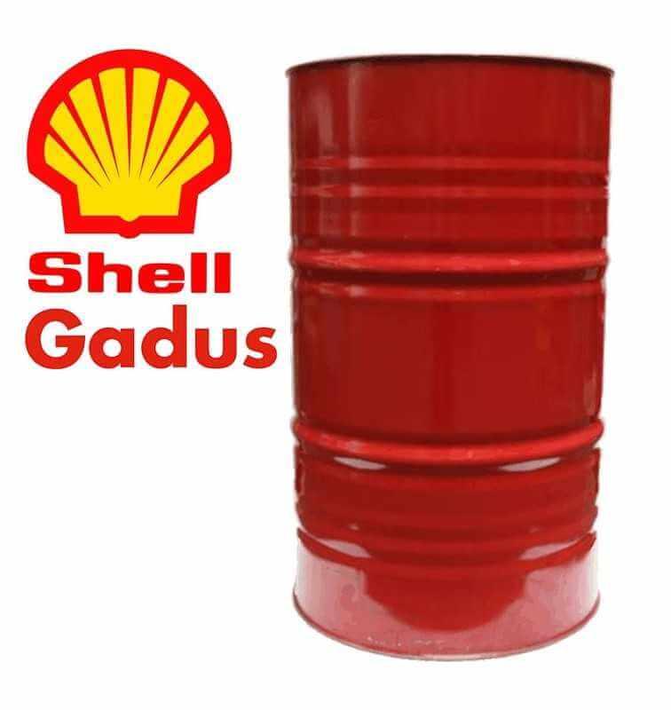 Shell Gadus S2 V220 0 Fusto 180 kg.