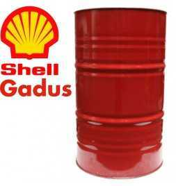 Shell Gadus S2 OGH 0/00 Fusto 180 kg.