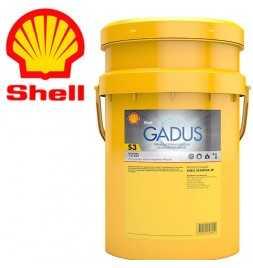 Shell Gadus S3 T220 2 Secchio 18 kg.