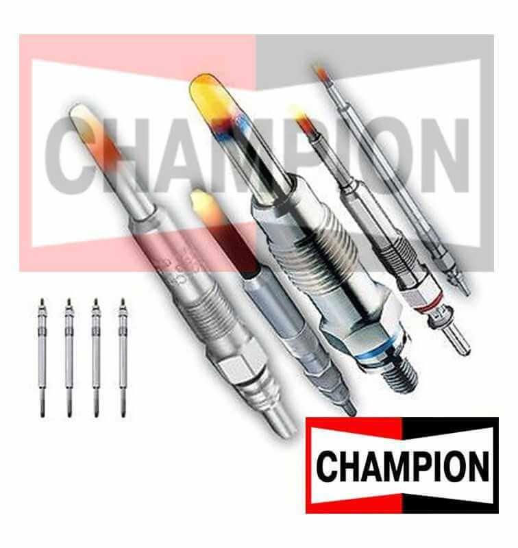 CH99/002 Candeletta Champion