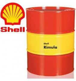 Shell Rimula R4 L 15W40 CJ4 Fusto da 209 litri