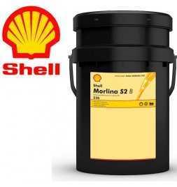 Shell Morlina S2 B 220 Secchio da 20 litri