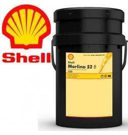 Shell Morlina S2 B 320 Secchio da 20 litri