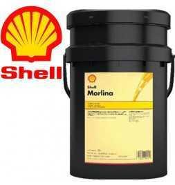Shell Morlina S4 B 320 Secchio da 20 litri