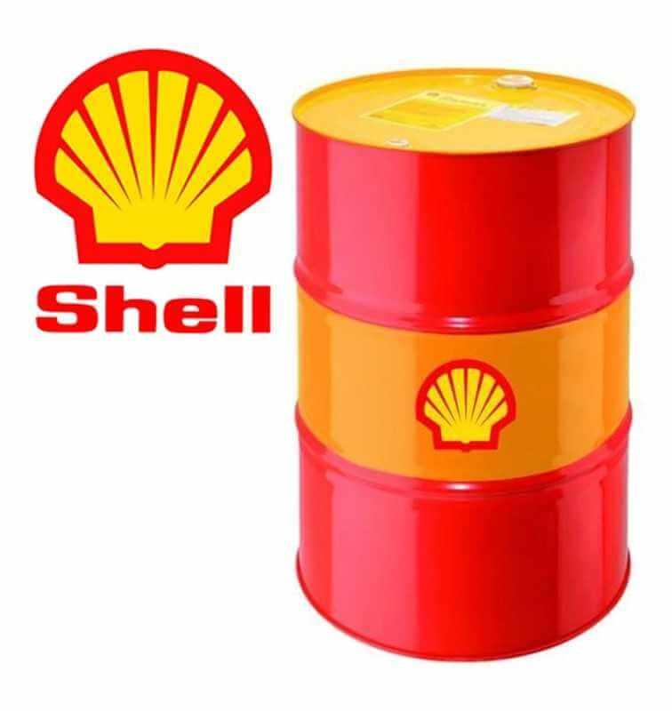 Shell Refrigerator S4 FR-F 68 Fusto da 209 litri