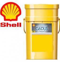 Shell Gadus S3 T460 1.5 Fusto 180 kg.