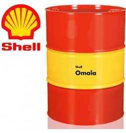Shell Omala F 320 Fusto da 209 litri