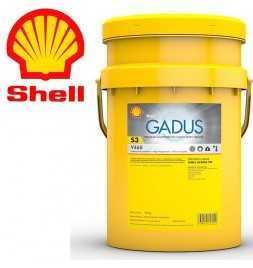 Shell Gadus S3 V460 D 2 Fusto 180 kg.
