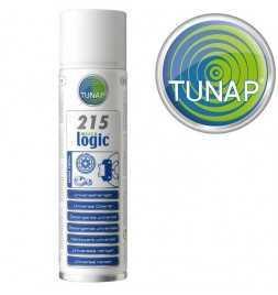 Tunap 215 - Detergente universale freni - frizioni - Sgrassatore Motori - Cerchi in Lega