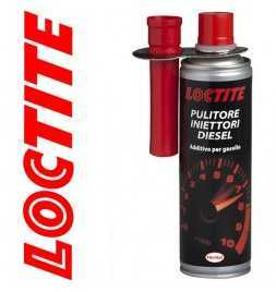 Loctite lb 8131 Additivo Auto Top per motiri diesel pulitore Pulizia Iniettori