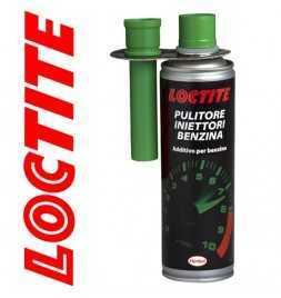 Loctite lb 8132 Additivo Auto Top per motori Benzina/ GPL pulitore Pulizia Iniettori