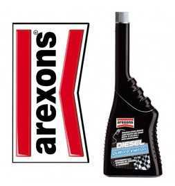 Arexons Additivo PULITORE INIETTORI 250ml Auto Diesel riduce fumo e rumorosità