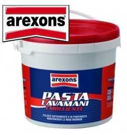 Arexons Pasta Lavamani EMOLLIENTE Professionale da 5 Kg art. 8222