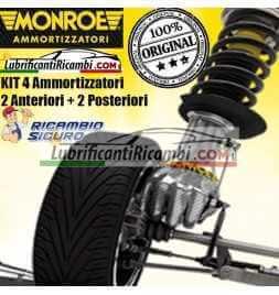 Filtro aria Mann C 16 134/1
