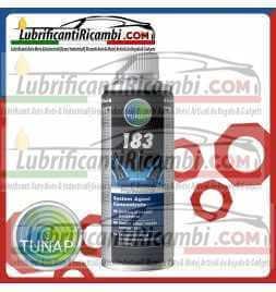 TUNAP Additiv 182 micrologic premium Composto Diesel System-attivo