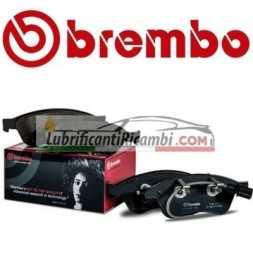 Brembo 09.A968.24 - Disco Freno Anteriore - Set di 2 dischi