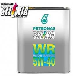 Olio Motore Selenia WR 5W40 DIESEL Originale FIAT ALFA ROMEO LANCIA - 2 Litri