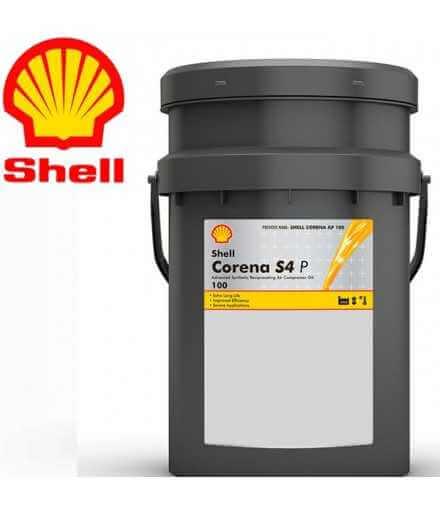 Shell Corena S4 P 100 Secchio da 20 litri