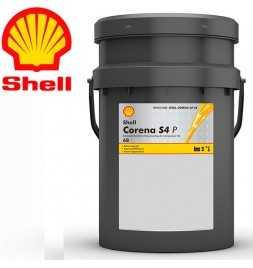 Shell Corena S4 P 68 Secchio da 20 litri