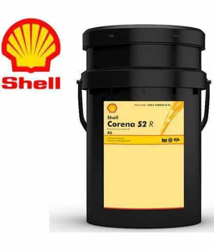 Shell Corena S2 R 46 Secchio da 20 litri