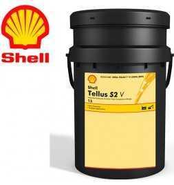 Shell Tellus S2 V 15 Secchio da 20 litri