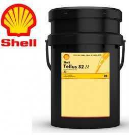Shell Tellus S2 V 22 Fusto da 209 litri