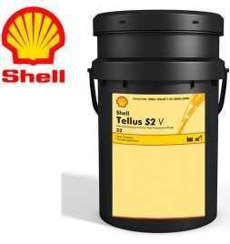 Shell Tellus S2 V 32 Secchio da 20 litri
