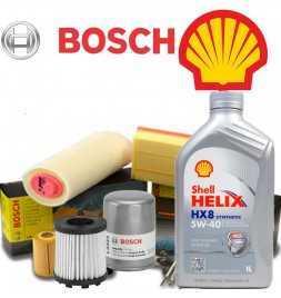 Bosch F026407024 Oil Filter