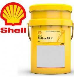 Shell Tellus S3 M 46 Secchio da 20 litri