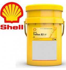 Shell TELLUS S3 M 68 Secchio da 20 litri