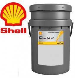 Shell Tellus S4 ME 46 Secchio da 20 litri