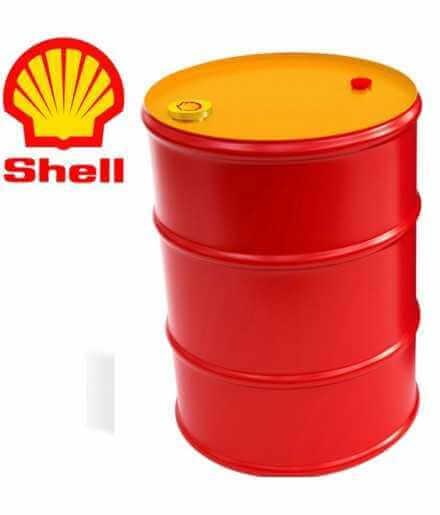 Shell Turbo T 100 Fusto da 209 litri