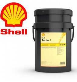 Shell Turbo T 68 Secchio da 20 litri