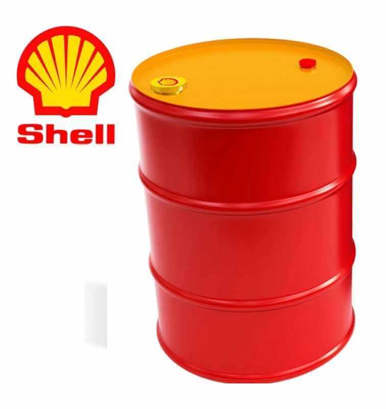 Shell Turbo CC 46 Fusto da 209 litri