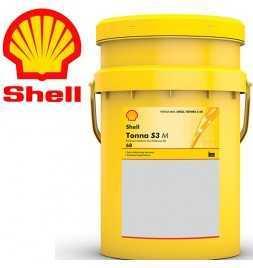 Shell Tonna S3 M 68 Secchio da 20 litri