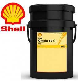 Shell Omala S2 G 150 Secchio da 20 litri