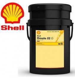 Shell Omala S2 G 460 Secchio da 20 litri