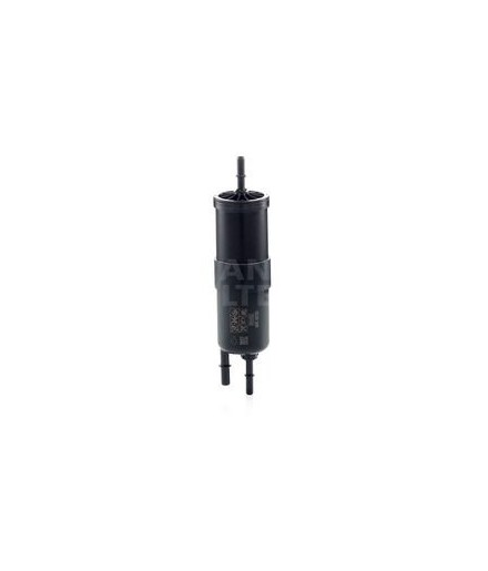 Aria Abitacolo Mann Filter C 55 102 Filtro